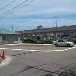 貸駐車場(日向市北町)